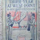 Dick Prescott's Third Year at West Point Book 1911