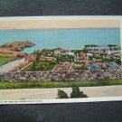 Italian Gardens Marblehead Mass  Post Card