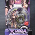 Vintage Xena Velasca Amazon Warrior Action Figure MIP
