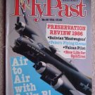 FLY PAST MAGAZINE NO. 68 ~ MARCH 1987