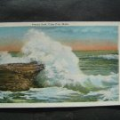 Heavy Surf ~  Cape Cod  Mass
