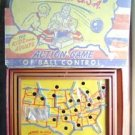 Vintage Across the USA Action Game of Ball Control