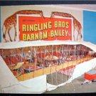Ringling Museum of The Circus, Sarasota, Florida
