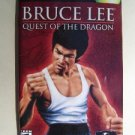 Video Booklet Manual ONLY for Xbox Quest of The Dragon
