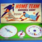 Vintage Home Team Baseball Game Selchow Righter 1948