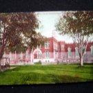 Antique Postcard State Penitentiary Salem Oregon