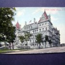New York State Capitol, Albany  N Y Postcard