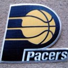 """Indiana Pacers NBA Basketball Logo Patch 6"""""""