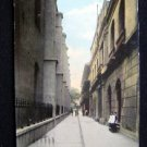 New Orleans Louisiana St Anthonys Alley Postcard
