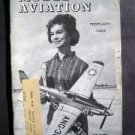 Model Aviation Feb 1962  ~ Academy of Model Aeronautics