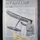 Model Aviation May 1962  ~ Academy of Model Aeronautics