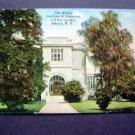 Albany Institute & Historical Art Society N Y Postcard
