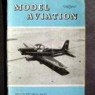 Model Aviation Jul 1960  ~ Academy of Model Aeronautics