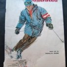Sports Illustrated Magazine Nov 23 1964 Step up to Parallel Skiing