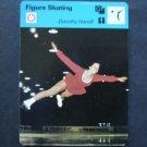 1977-1979 Sportscaster Card Figure Skating Dorothy Hamill Ballerina on Ice 04-23