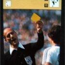 1977-1979 Sportscaster Card Soccer Referee 16-08