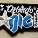 "Orlando Magic Basketball NBA Cloth Patch 3 3/4"""