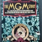 The MGM Story Complete History Fifty Years 1st Ed 1975