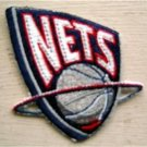 "New York Nets NBA Basketball Logo Patch 2"""