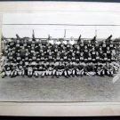 Vintage Original Football Team Photo on Cardboard Mat Atone's Studio