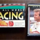 1992 All World Racing Set 100 Cards AW Sports Inc