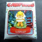 Garfield the Cat Year of the Party Figurine with Wings on Christmas Tree Box