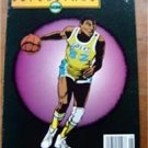 Magic Johnson Sports Superstar Revolutionary Comic '92