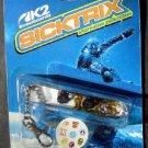 Vintage K2 Sicktrix FAT BOB Snow Board KEY CHAIN by  Playing Mantis MOC 2000