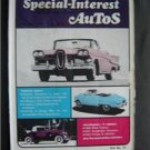 Special-Interest Autos Nov Dec 1973 SIA #19