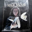 Mysteries at the Magic Bazaar Interactive Jigsaw Puzzle