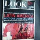 Look Jul 18 1961 Latin America Gary Cooper Robert Stack