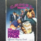 Joe Camel Cigarettes Deck Playing Cards The Hard Pack 1991