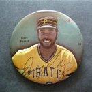 "Dave Parker Pittsburgh Pirates OF Baseball PIN 3"" 1980's"