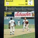 1977-1979 Sportscaster Card Baseball Astros Rundown 39-02