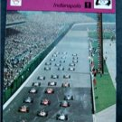 1977-1979 Sportscaster Card Auto Racing Indianapolis 03 993 05