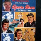 1981 Pat Summerall All-Time Great Sports Stars Collection Booklet # 4 True Value