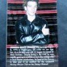 NSYNC J C Chaasez 2001 Collectible Nodder Bobble Head Figure Best Buy