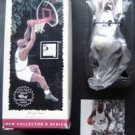 1995 Hallmark Keepsake Ornament  Shaquille O'Neal  Orlando Magic with Card