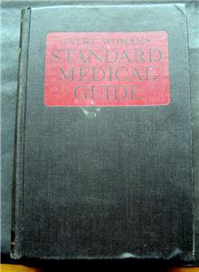 Every Woman's Medical Guide 1948