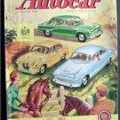 Dec 30 1955  Autocar Magazine Austin  ~Auto Racing  ~ Car Shows ~ Auto Articles