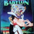 Bloom County Babylon Cartoon Comic Book by Berke Breathed 1986