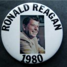 Ronald Reagan 1980 Political Photo Picture Pin