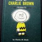 Good Ol' Charlie Brown Peanuts Book 1957 Hardcover Weekly Reader