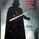 Star Wars Empire Strikes Back Storybook 1980 Softcover Photos Random House