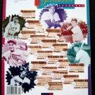 1994 45th Annual Edition New York Yankees Baseball Yearbook Rizzuto HOF Tribute