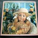 Dolls Calendar 1989 Photographs by Tom Kelley Workman Pub