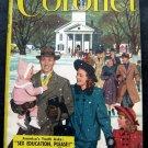 Coronet Magazine January 1949 Vintage Ads Nash Car Kids Calendar South Africa