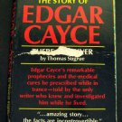 The Story of Edgar CAYCE There is a River by Thomas Sugrue Dell BOOK c. 1942