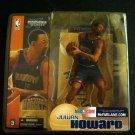 2003 Juwan HOWARD McFarlane SportsPicks Figure NBA Basketball Denver NUGGETS MIP