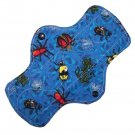 "Cloth Pantyliner 9"" Creepy Crawlies"